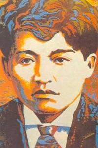 Бесік жыры. Мағжан Жұмабаев