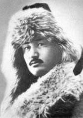 Жансүгіров