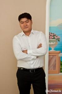 Қайрат Баекенов